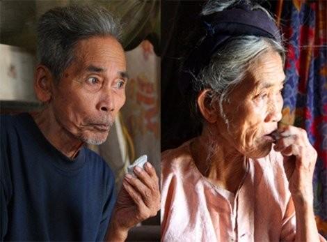 Gặp lại cặp vợ chồng giữ tục ăn đất cổ xưa ảnh 3