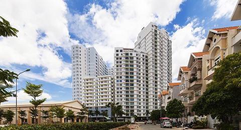 450 căn hộ GĐII Him Lam Riverside đang được bàn giao ảnh 1