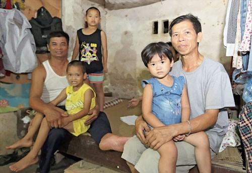 Ông Nguyễn Thanh Chấn nhận 7,2 tỉ bồi thường oan sai ảnh 1
