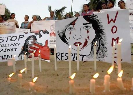 """New Delhi thành """"trung tâm hiếp dâm"""" của Ấn Độ ảnh 1"""