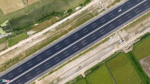 Cao tốc Hà Nội-Hải Phòng hiện đại nhất Việt Nam ảnh 7