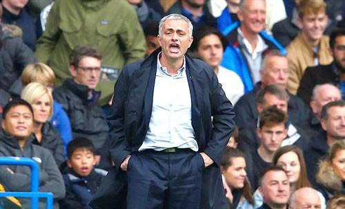 Dynamo Kiev-Chelsea: Mourinho&hành trình bất trắc ở Ukraine ảnh 1