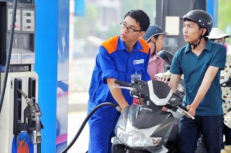 Giá xăng dầu sẽ giảm từ ngày mai? ảnh 1