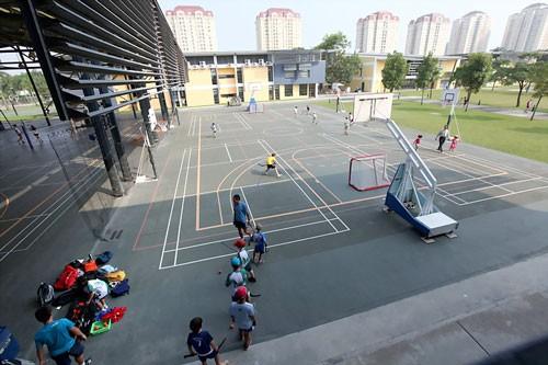 Ngôi trường học phí 500 triệu đồng ở Hà Nội ảnh 1