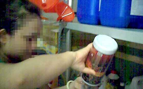 Một giọt tinh chất pha thành một ly cà phê? ảnh 1