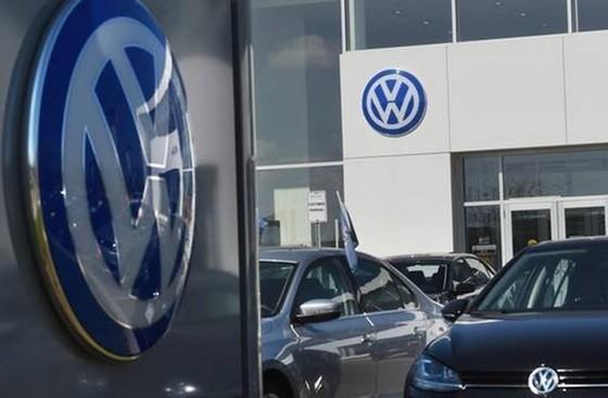 Bê bối Volkswagen: Phần mềm nhỏ, hậu quả lớn ảnh 1