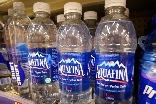 PepsiCo: Aquafina làm từ nước máy đã qua xử lý ảnh 1