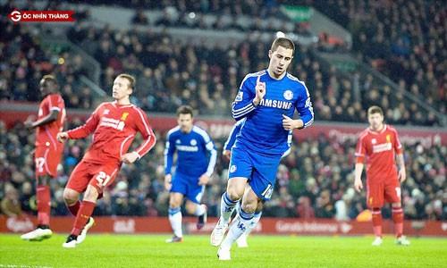 Xem Mourinho chiến đấu ở thế chân tường ảnh 2