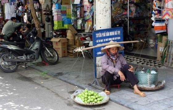 Tỷ lệ nghèo Việt Nam thấp nhất khu vực ảnh 1