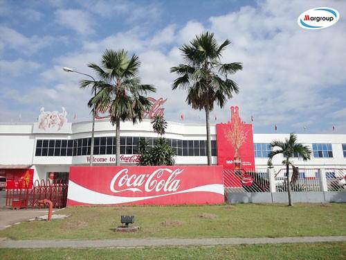 Sẽ thanh tra chuyển giá Coca-Cola VN ảnh 1