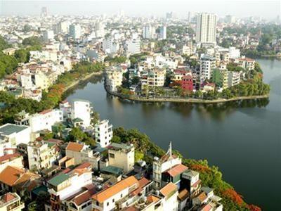 Kinh tế Hà Nội tăng trưởng cao nhất 4 năm ảnh 1