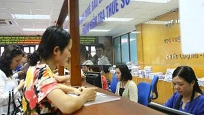 TPHCM: Phấn đấu giảm 80% tổng số nợ thuế ảnh 1