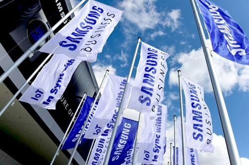Samsung bổ nhiệm chủ tịch mảng smartphone ảnh 1