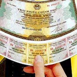 Tháng 11 huy động 44.000 tỉ đồng TPCP ảnh 1