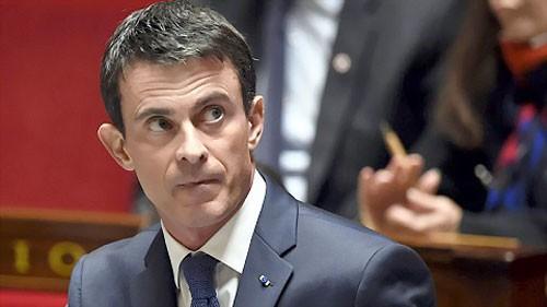 Thủ tướng Pháp cấm Benzema lên tuyển ảnh 1
