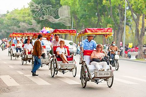 Nga hướng công dân du lịch Việt Nam thay Thổ Nhĩ Kỳ ảnh 2