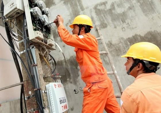 Chỉ số tiếp cận điện năng Việt Nam tăng 22 bậc ảnh 1