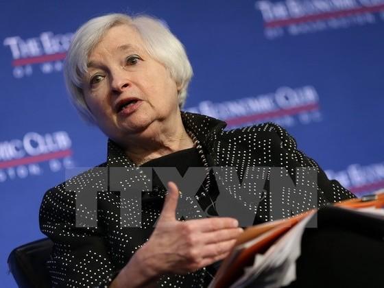 Fed dự định tăng lãi suất từ cuối tháng 12 ảnh 1