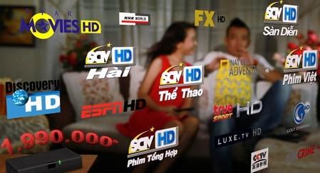 SCTV khơi mào phá giá ảnh 1