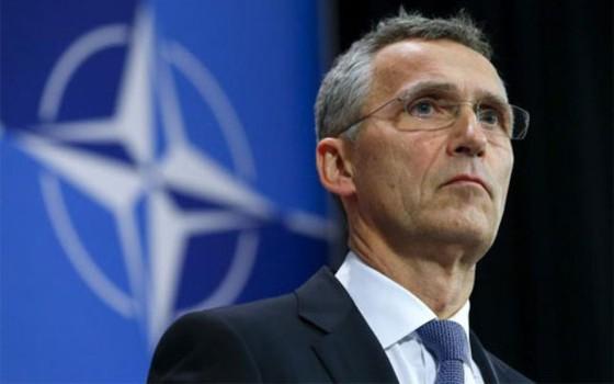 NATO sẽ không điều bộ binh đánh IS ảnh 1
