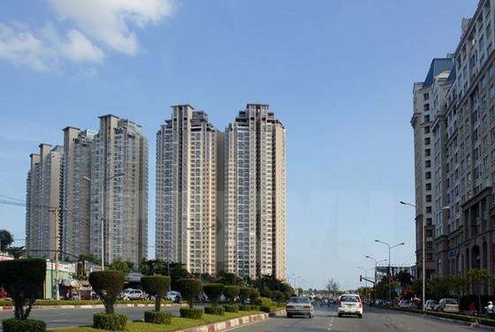 TPHCM chấn chỉnh dự án bất động sản ảnh 1