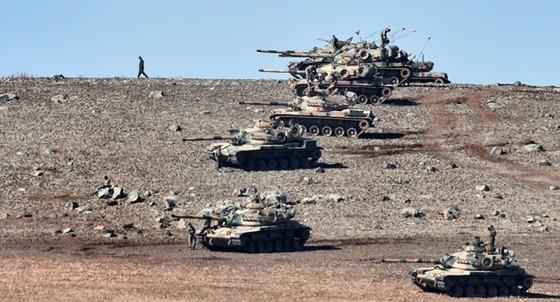 Iraq ra tối hậu thư cho Thổ Nhĩ Kỳ ảnh 1