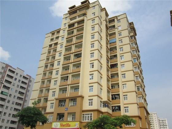 Hà Nội đẩy mạnh thành lập ban quản trị chung cư ảnh 1