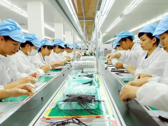 VN tăng 3 bậc thứ hạng môi trường kinh doanh ảnh 1