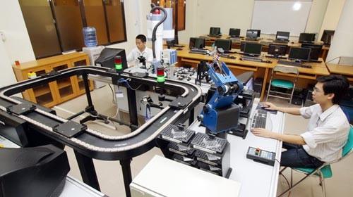 Tái cơ cấu ngành Khoa học-Công nghệ ảnh 1