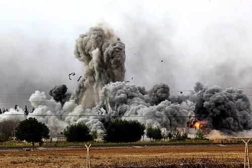 Trùm tài chính của IS bị tiêu diệt ảnh 1