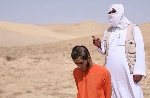 IS tăng bạo lực giành lại 'ánh đèn sân khấu' ảnh 1