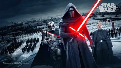 Bom tấn Star Wars sắp công chiếu tại VN ảnh 1