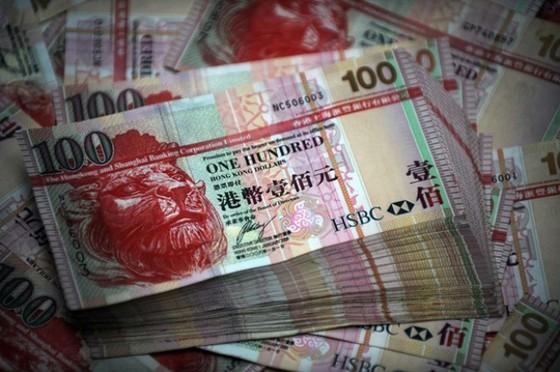 Hồng Công tăng lãi suất cơ bản ảnh 1