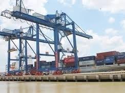 TPHCM xây cảng trung chuyển mới 4.600 tỷ đồng ảnh 1