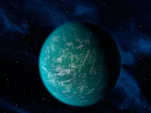 Tìm thấy 'siêu Trái đất' ảnh 1