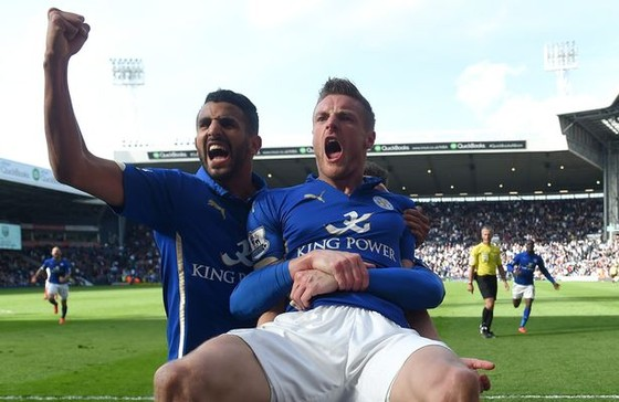 Everton- Leicester: Nạn nhân tiếp theo? ảnh 1