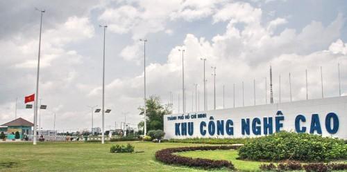 Thêm 2 DN đầu tư Khu Công nghệ cao TPHCM ảnh 1