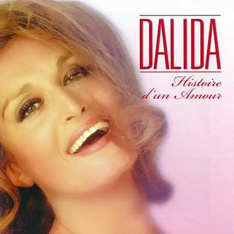 Dalida: Chuyện tình yêu đôi ta ngày ấy đẹp như mơ ảnh 1
