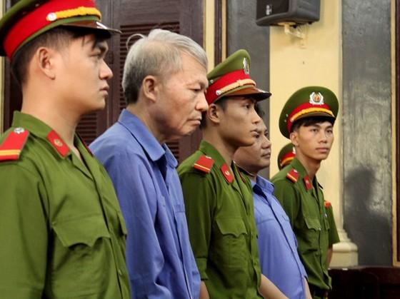 Nguyên giám đốc Agribank CN7 lãnh 20 năm tù ảnh 1