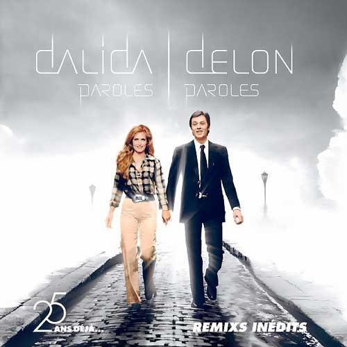 Dalida: Chuyện tình yêu đôi ta ngày ấy đẹp như mơ ảnh 2