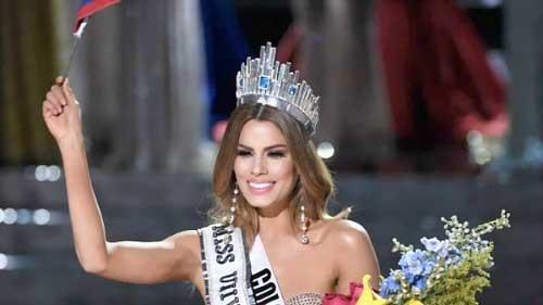 TT Colombia nói gì sau sự cố Hoa hậu Hoàn vũ ảnh 1