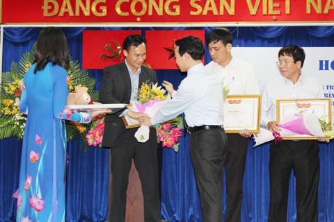 Nam Long nhận giải thưởng Bộ Xây dựng ảnh 1