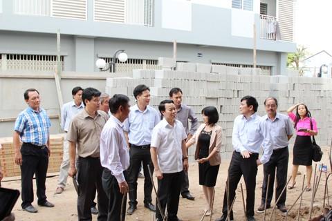 Nam Long nhận giải thưởng Bộ Xây dựng ảnh 2