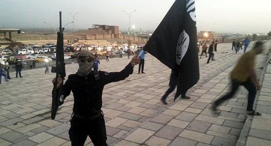 272 tên khủng bố lọt vào châu Âu ảnh 1