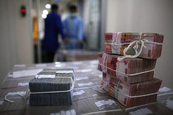 Đồng tiền tệ nhất châu Á ảnh 1