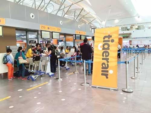 Tiềm năng hàng không ASEAN ảnh 1