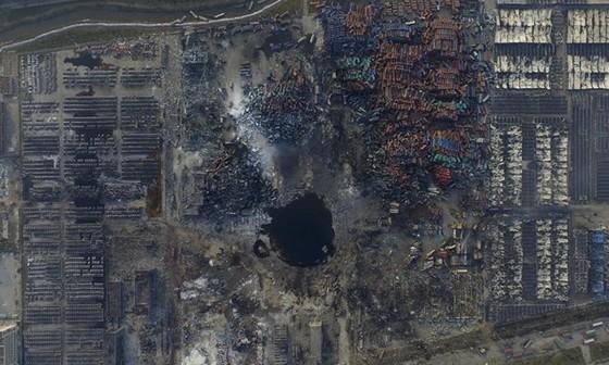Trung Quốc và một năm đầy thảm họa ảnh 1