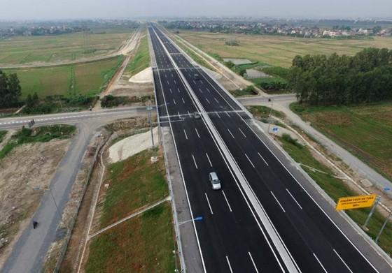 3.000 tỉ đồng xây cầu nối hai cao tốc ảnh 1