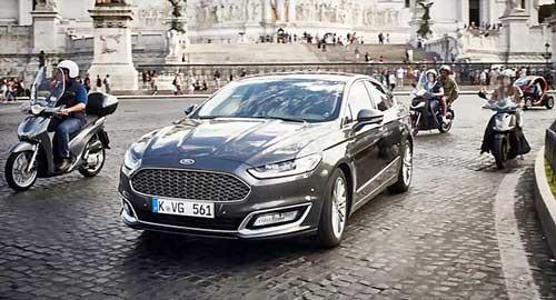 Rome cấm xe cá nhân trong trung tâm ảnh 1