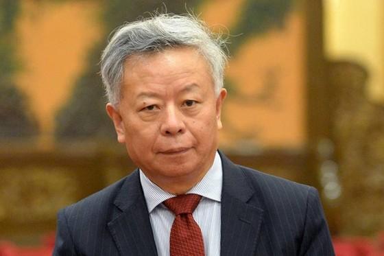 AIIB sẽ bắt đầu cho vay từ giữa năm 2016 ảnh 1